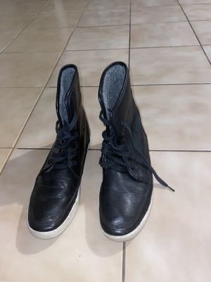 Steve Madden leather boots for Sale in Miami, FL