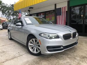 2014 BMW 5 Series for Sale in West Palm Beach, FL