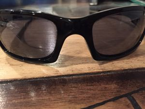 Oakley Sunglasses (used) in good condition for Sale in Glendale, AZ