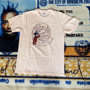 Supreme joe Roberts swirl t shirt small for Sale in Windermere, FL