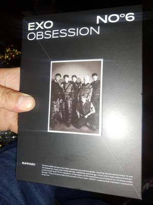 Exo obsession Music Album for Sale in Richmond, CA