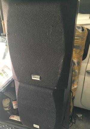 Onkyo speakers for Sale in Naples, FL