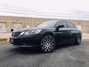 2014 Honda Accord (Addison) for Sale in Addison, TX