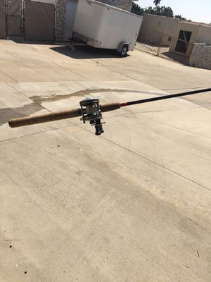 Fishing rod-Abugarcia-ambassadeur 5500 for Sale in Rancho Cucamonga, CA