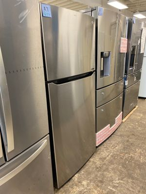 WE DELIVER! LG Refrigerator Fridge Top Mount Brand New #780 for Sale in Levittown, PA