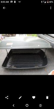 Car top storage for Sale in Galloway, OH
