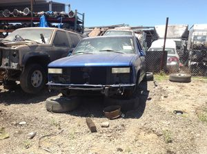 97 Chevy C1500 for parts only 50% off for Sale in San Diego, CA