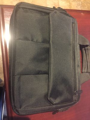 Tablet bag many pockets for Sale in Maricopa, AZ