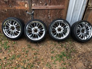 Rims for Sale in MO, US