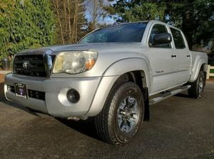 2007 Toyota Tacoma for Sale in Auburn, WA