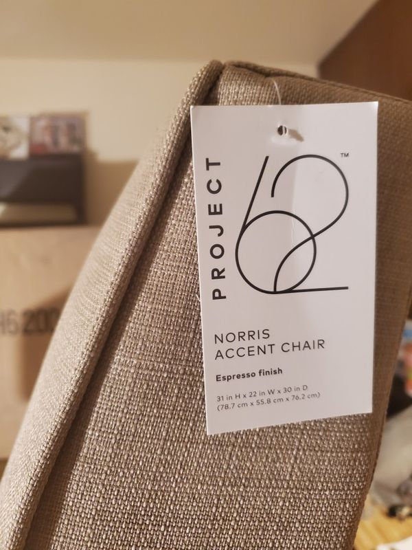 Project 62 NORRIS ACCENT CHAIR