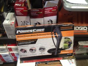 Powercare metric pressure washer replacement for Sale in Phoenix, AZ