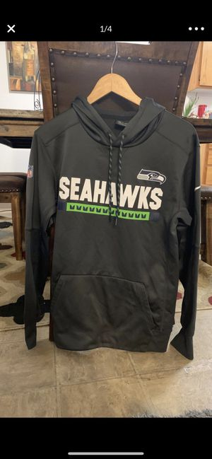 Seahawks and cap for Sale in Kent, WA