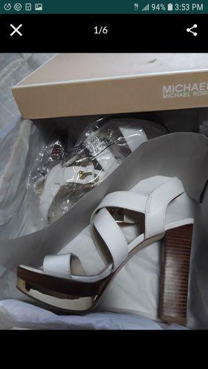 Michael kors heels for Sale in South Houston, TX