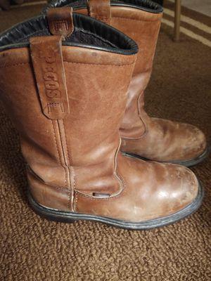 Red Wing Pecos boots 4445 men's 9.5 for Sale in West Jordan, UT
