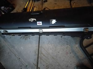Drum kit case for Sale in Sterling Heights, MI