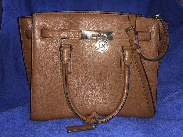 New Large Michael Kors Bag