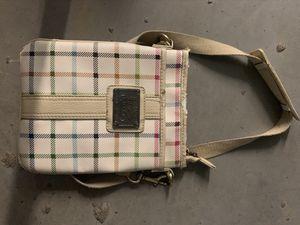 Multicolor Coach bag for Sale in Hazlet, NJ