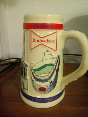 Anheuser-Busch #12320. Chicago 1982 for Sale in Downers Grove, IL