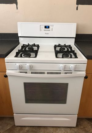 Whirlpool Oven for Sale in Alta Loma, CA