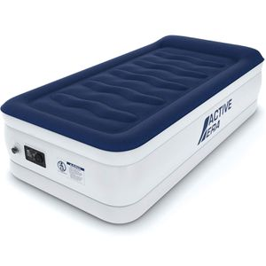 Active Era Luxury Air Mattress with Built-in Electric Pump & Raised Pillow – for Sale in Pasadena, CA