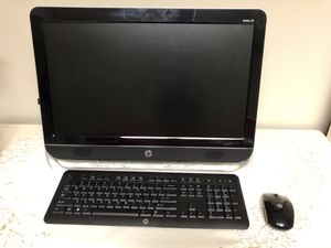 HP Pavilion 23 All-In-One PC for Sale in Palos Hills, IL