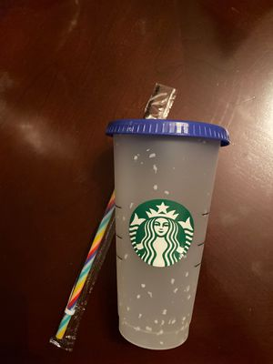Starbucks Confetti **Changes Color for Sale in Adelphi, MD