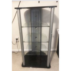TV Stereo Entertainment Stand for Sale in Columbia, MD