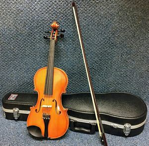 Schiller M70163 4/4.Violin for Sale in Marietta, GA