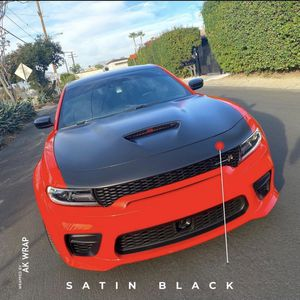 Hood And Roof Vinyl Wrap Any Color With Any Finishing for Sale in Los Angeles, CA