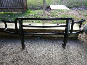 New brush guard for a Dodge truck 500 dollars for Sale in Millstone, WV