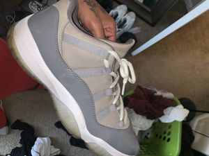 Jordan 11 Retro Low 'Cool Grey' for Sale in Hilliard, OH