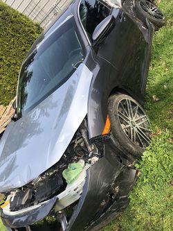Honda Civic 2017 (for Parts) for Sale in Auburn,  WA