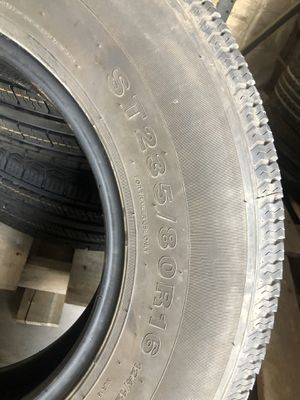 TRAILER TIRES for Sale in Bartow, FL