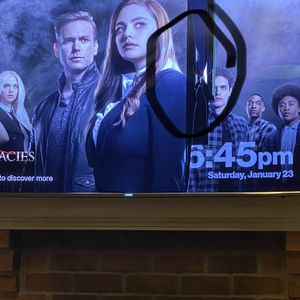 Samsung 65 inches Curved Smart TV for FREE for Sale in Great Falls, VA