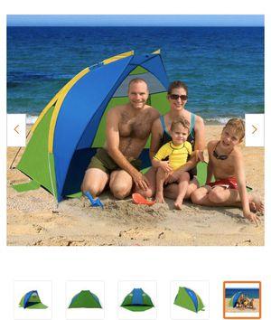 Travel compact sun shade for Sale in Phoenix, AZ