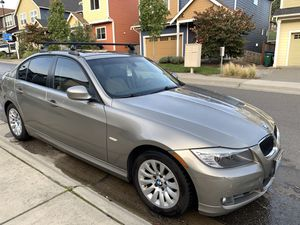 BMW 328i 2009 for Sale in Seattle, WA