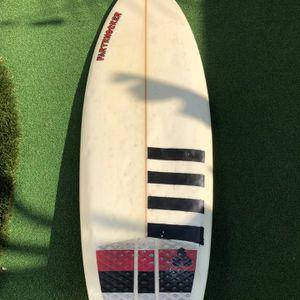 """5'0"""" Stewart Surfboards Fartknocker for Sale in Hawthorne, CA"""