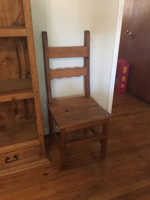 Chair for Sale in Oroville, CA