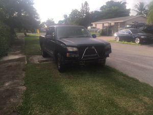 2006 Chevy Silverado for Sale in Homestead, FL