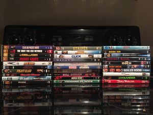 DVD's (30) for Sale in St. Louis, MO