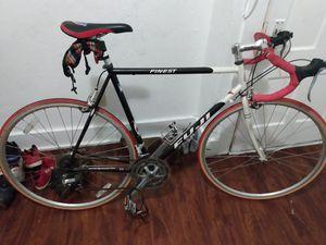 Fuji racing bike like new for Sale in North Smithfield, RI