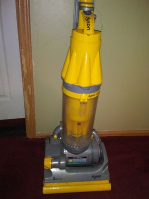 Dyson DC07 All Floors Vacuum for Sale in Chesterfield, VA