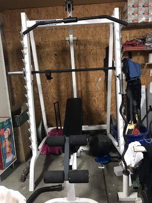 Smith machine for Sale in Lake Elsinore, CA