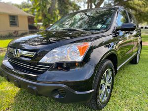 2009 Honda CRV EX, 2wd, leather, sunroof for Sale in Riverview, FL