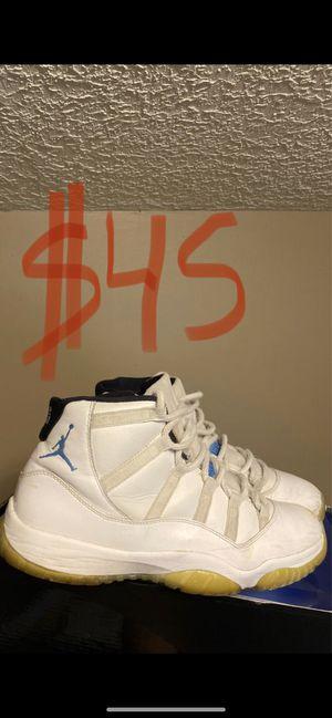 Jordan 11 OG ALL Legend Blues for Sale in Forest Grove, OR