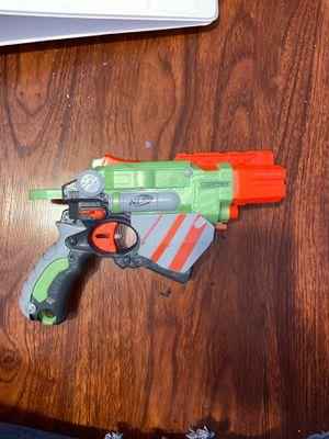 Green Nerf Gun Toy for Sale in Diamond Bar, CA