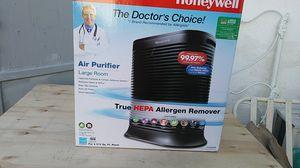Honeywell large Air purifier for Sale in Hemet, CA
