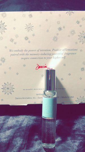 I Am Blessed Fragrance .33 fl oz./ 10 ml Eau de Parfum *New* without box for Sale in Huntington Beach, CA