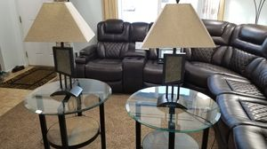 Set of Side tables for Sale in Richland, WA